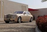 Rolls-Royce  a realizat doua editii speciale pentru arabi28794