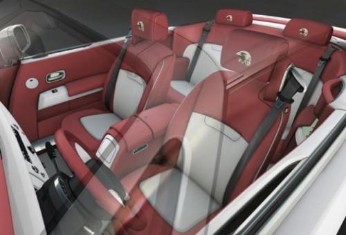 Rolls-Royce  a realizat doua editii speciale pentru arabi28796