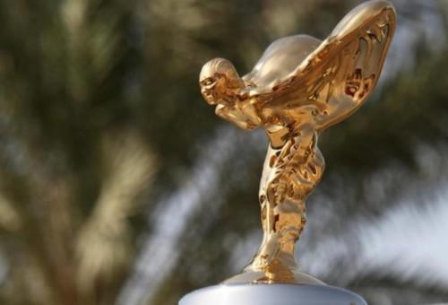 Rolls-Royce  a realizat doua editii speciale pentru arabi28797