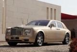 Rolls-Royce  a realizat doua editii speciale pentru arabi28801
