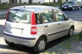 Anul viitor vine noul Fiat Panda28781