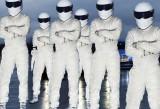 Top Gear cere hotarare judecatoreasca pentru mentinerea secretului The Stig28773