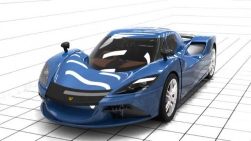 Arash Cars prezinta noul Arash F1028769
