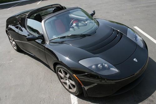 Se opreste fabricarea Roadster-ului Tesla28765