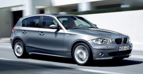 Detalii despre noul BMW Seria 128762