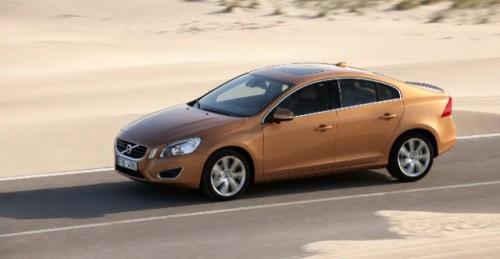 Volvo va deveni un brand premium28753