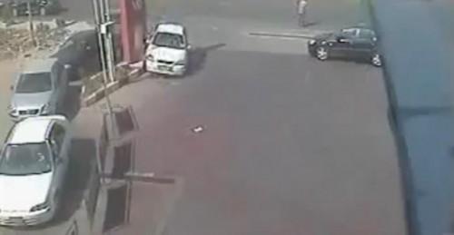 VIDEO: Cum sa nu fugi de la locul accidentului28718