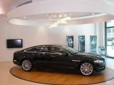 Jaguar XJ, hibrid cu conectori28690