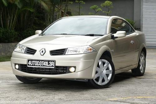 Noul Renault Megane CC in imagini oficiale28710