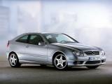 Mercedes clasa C coupe, oficial28701
