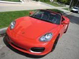 In timpul mersului se pot deschide capotele Porsche-lor28698