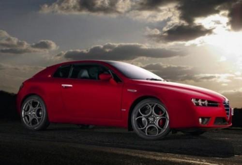 Alfa Romeo renunta la modelele Brera si Spider28684