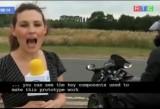 VIDEO: Motociclistii vor fi expusi la mai putine accidente!28673