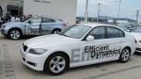 BMW, masina oficiala a Festivalului de Film Independent ANONIMUL28669