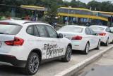 BMW, masina oficiala a Festivalului de Film Independent ANONIMUL28667