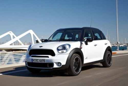 Mini Countryman, din septembrie in showroom-urile din Romania28663