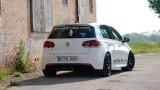 Volkswagen Golf R tunat de Mcchip-dkr28615