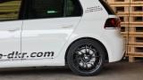 Volkswagen Golf R tunat de Mcchip-dkr28613