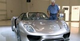VIDEO: Jay Leno si noul Porsche 918 Spyder28609