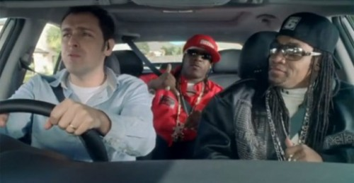 VIDEO: Noul Kia Sportage in ritm hip hop28608