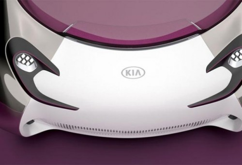 Kia Pop, noul concept electric vine la Paris28595