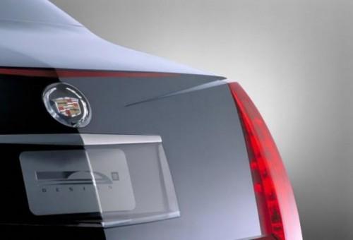 Cadillac pregateste rivalul lui BMW Seria 7 si Audi A828591