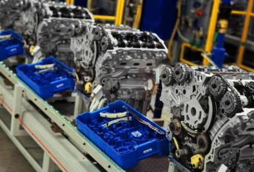 GM va produce impreuna cu chinezii un motor si o transmisie28590