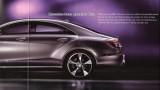 Iata noul Mercedes CLS!28575