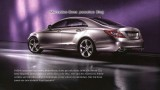 Iata noul Mercedes CLS!28578