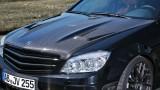 Mercedes C250 CGI tunat de Vath28565