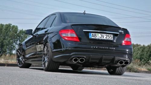 Mercedes C250 CGI tunat de Vath28567