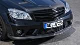 Mercedes C250 CGI tunat de Vath28571
