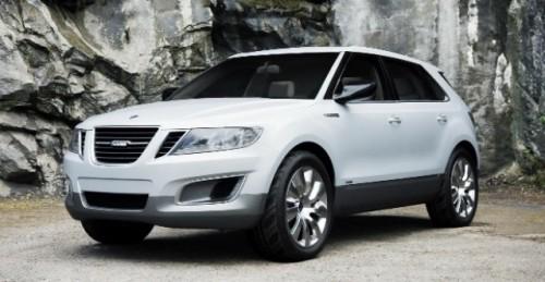Noul Saab 9-4X va debuta la Salonul Auto de la L.A.28562