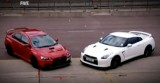 VIDEO: Mitsubishi EVO FQ-400 vs Nissan GT-R28558