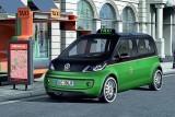 Volkswagen taxi cu propulsie electrica28541