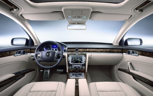 Volkswagen Phaeton se transforma28540