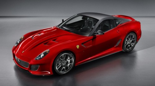 Ferrari 599 GTO28527