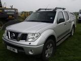 Noutati la Nissan Pathfinder si Navara28525