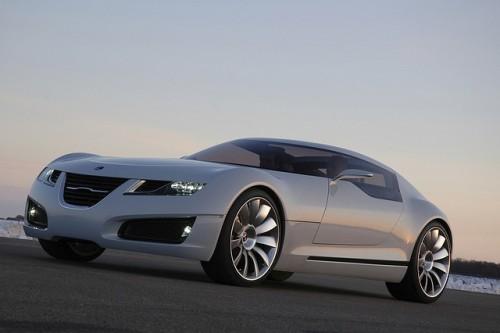 Saab planuieste fabricatia unui rival pentru Mini28523