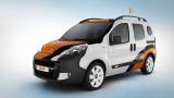 Citroën Nemo s-a rasturnat la testul de elan28530
