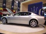 Maserati pregateste un rival pentru BMW serie 528508