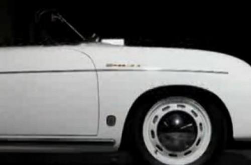 VIDEO: Porsche isi cauta cea mai veche masina din America28502