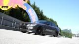BMW M5 RR Hurricane, cel mai rapid sedan din lume28496