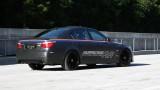 BMW M5 RR Hurricane, cel mai rapid sedan din lume28497