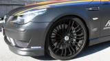 BMW M5 RR Hurricane, cel mai rapid sedan din lume28500