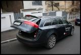 Exterior Opel Insignia Sports Tourer