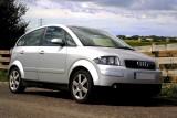 Audi A2 poate sa revina ca masina electrica28473