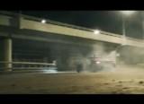 VIDEO: Drift-urile sunt la moda pe strazile Moscovei28452