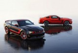 VIDEO: Noile editii Ford Mustang28447