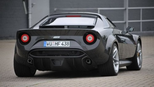 Iata noul Lancia Stratos!28439